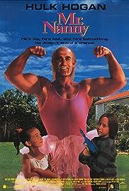 Mr. Nanny Poster
