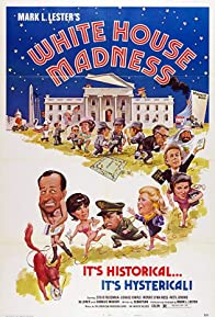 Primary photo for White House Madness