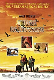Those Calloways (1965) 1080p