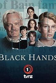 Black Hands Poster