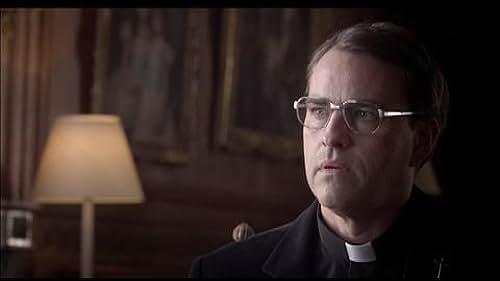 Trailer for The Jewish Cardinal