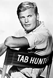 The Tab Hunter Show Poster