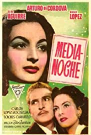 Medianoche Poster
