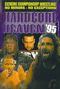 Primary photo for ECW Hardcore Heaven 1995