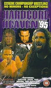 Best comedy movie to watch high ECW Hardcore Heaven 1995 [720x480]