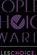 The 37th Annual People's Choice Awards