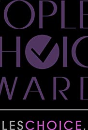 The 37th Annual People's Choice Awards Poster