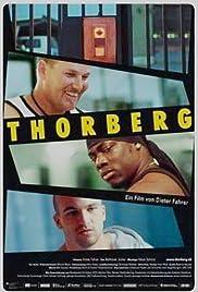 Thorberg Poster