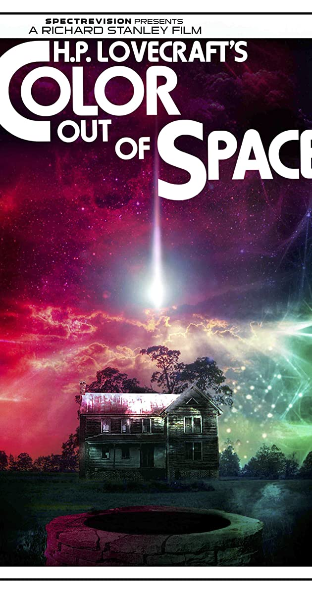 Color Out Of Space Imdb
