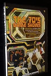 The 70's Game Shows: Volume 1 Poster