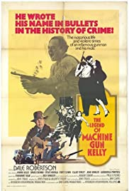 Melvin Purvis G-MAN Poster