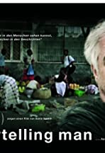 Storytelling Man - Spurensuche mit Henning Mankell