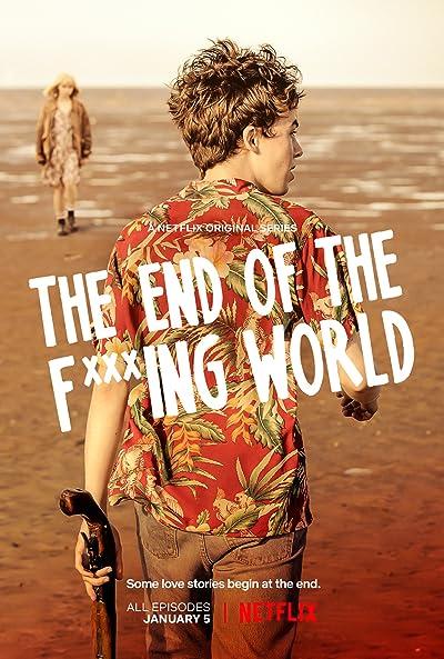 end of the fucking world season 1