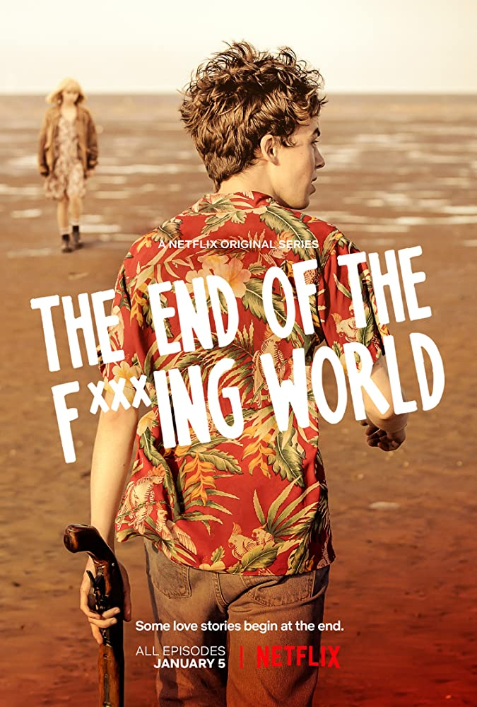 The End of the F***ing World (2017) Hindi Season 1 Complete