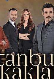 Istanbul Sokaklari Tv Series 2016 Imdb