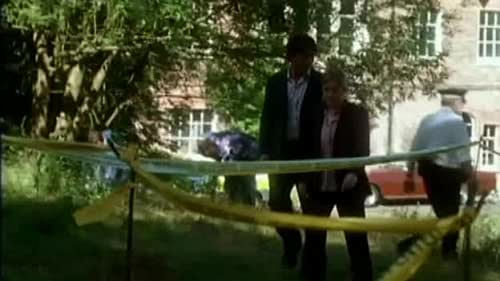 The Inspector Lynley Mysteries: Set 4
