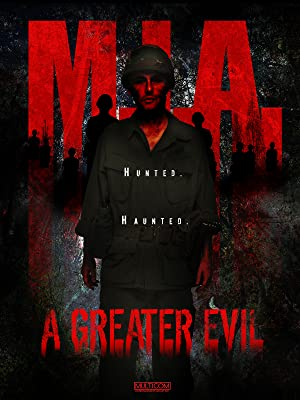 Movie M.I.A. A Greater Evil (2018)