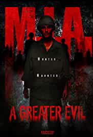 Watch Movie M.I.A. A Greater Evil (2018)