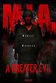 Primary photo for M.I.A. A Greater Evil