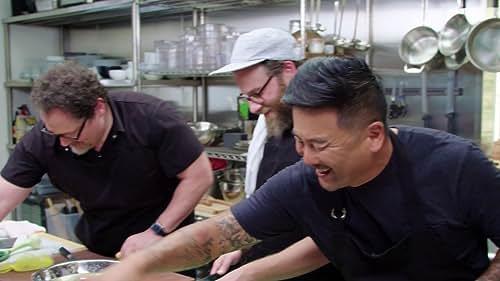 The Chef Show: Season 1