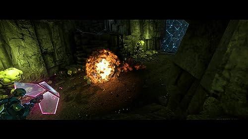 Evolve: Stage 2: Quantum Caira