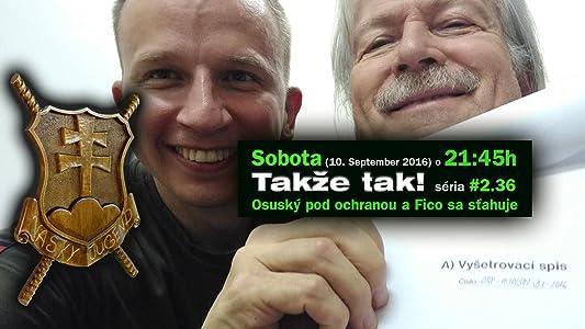 Full movie for download Osusky pod ochranou a Fico sa stahuje by none [flv]