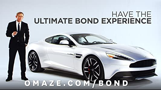 Watch free movie stream Join Daniel Craig in London for the Ultimate Bond Experience [Mkv]