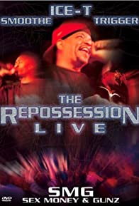 Primary photo for Ice-T & SMG: The Repossession Live