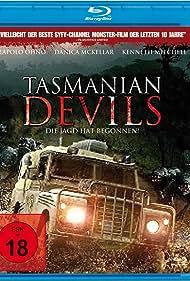 Tasmanian Devils (2013) Poster - Movie Forum, Cast, Reviews