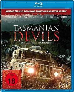 Tasmanian DevilsTasmanian Devils ดิ่งนรกหุบเขาวิญญาณโหด