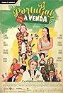 Portugal Não Está à Venda (2019) Poster