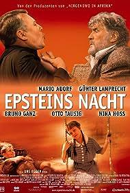 Epsteins Nacht (2002) Poster - Movie Forum, Cast, Reviews