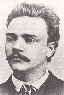 Antonín Dvorák Picture