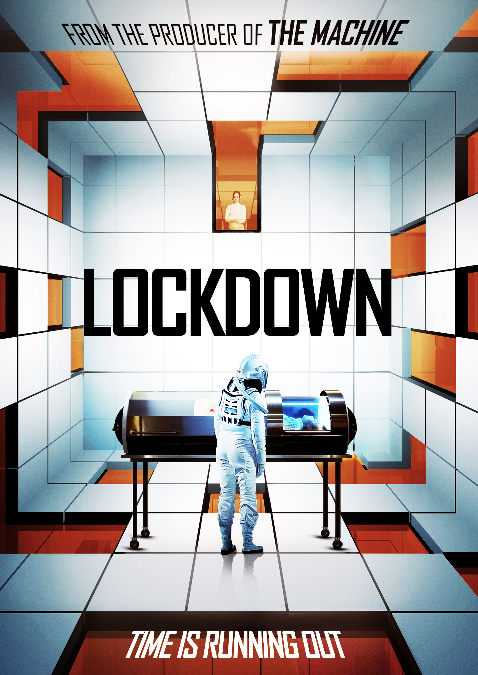 Watch The Complex: Lockdown free soap2day