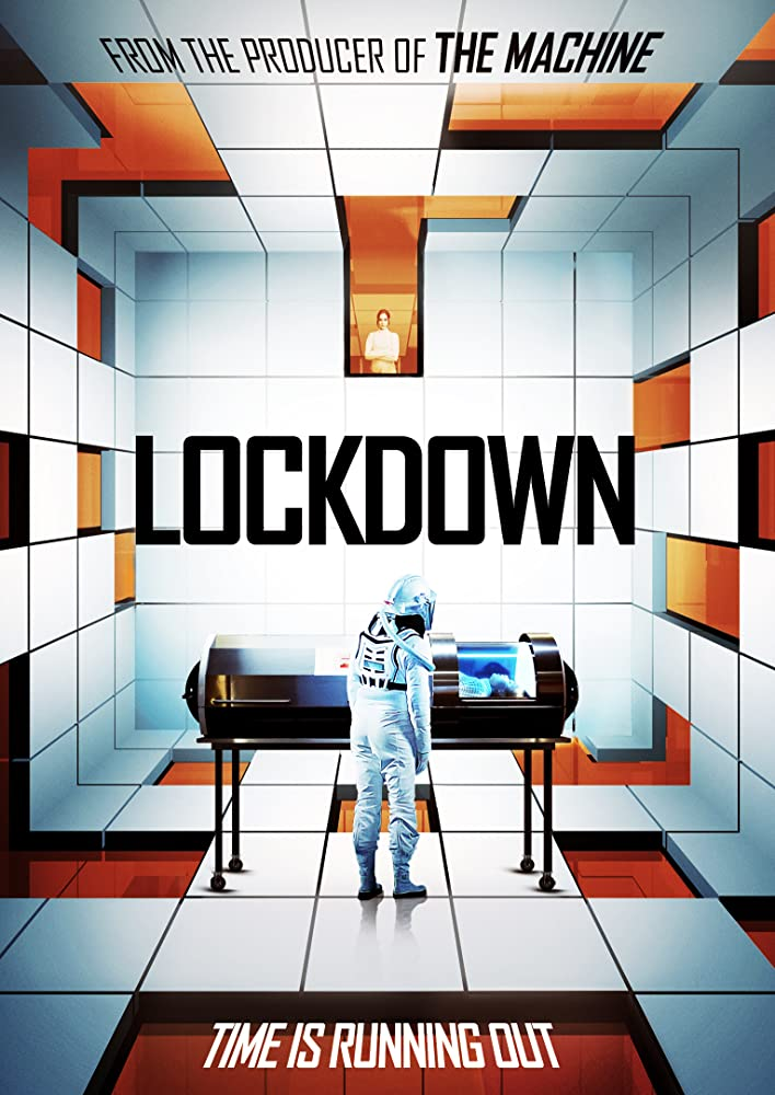 The Complex Lockdown (2020) English 720p HDRip Esubs DL