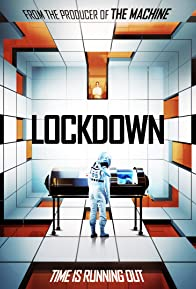 Primary photo for The Complex: Lockdown