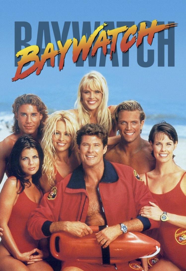 bebe321e89a Baywatch (TV Series 1989–2001) - IMDb
