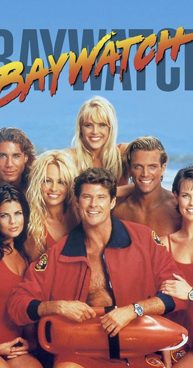 Baywatch (TV Series 1989–2001) - IMDb