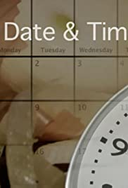 The Date & Time Poster