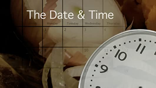 Movie watching free The Date \u0026 Time [BDRip]