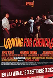 Looking for Chencho Poster