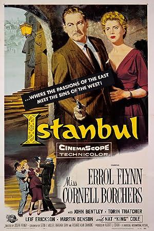 Film-Noir Istanbul Movie