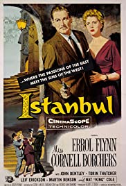 Istanbul Poster