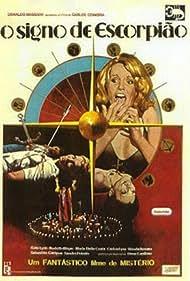 O Signo de Escorpião (1974)