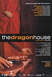 The Dragon House Poster