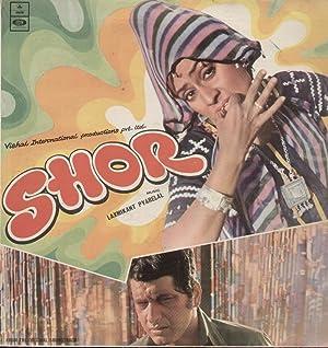 Manoj Kumar Shor Movie