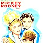Freddie Bartholomew, Mickey Rooney, and Dolores Costello in Little Lord Fauntleroy (1936)