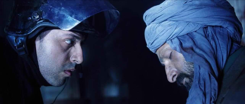 Download Ghoul 2019 (Season 1) Hindi {Netflix Series} All Episodes WeB-DL