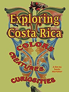 Movies 720p free download Exploring Costa Rica and Cocos