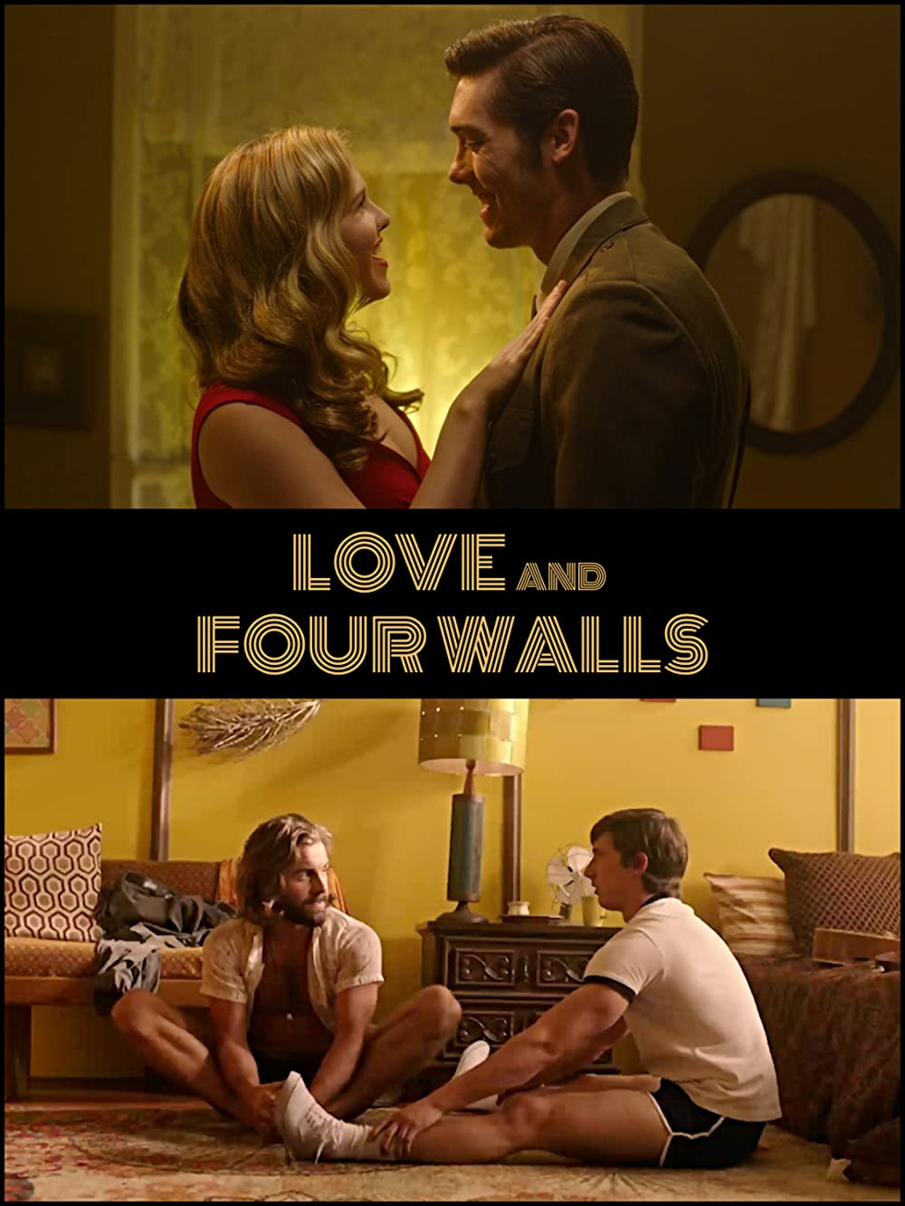 Love and Four Walls 2018
